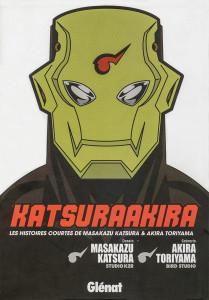 KATSURAAKIRA affiche