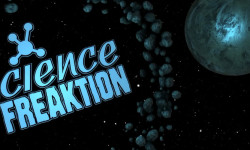 Science Freaktion iau