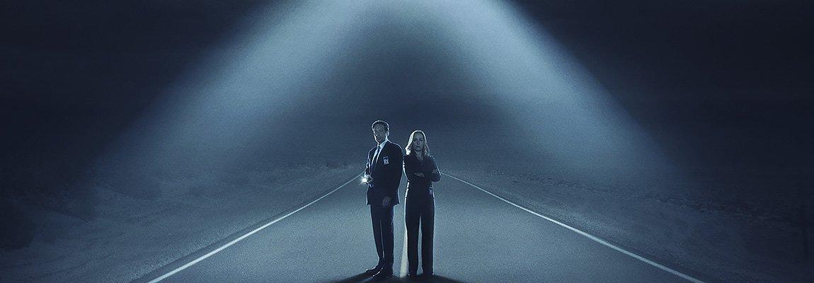 The X Files saison 11 – Toute la vérité, rien que la vérité !