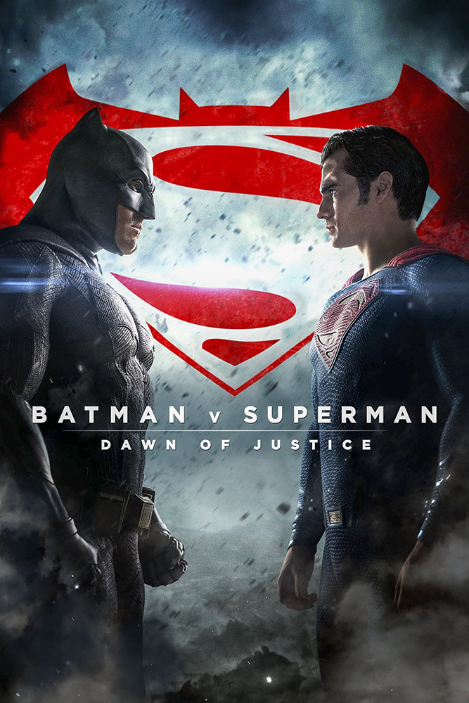 Batman V Superman Dawn of Justice Ultimate Edition -Le Mont des Rêves