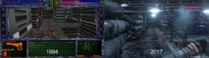 System Shock original vs remake