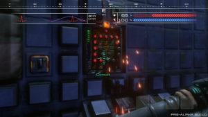 System Shock remake circuits
