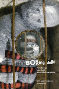 BOXing dolls affiche