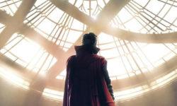 Doctor Strange iau