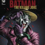 Batman The Killing Joke affiche
