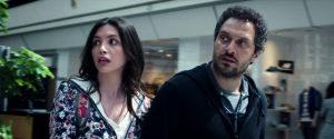 Jeeg Robot Enzo et Alessia