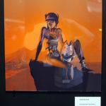 Utopiales 2016 Denis Bajram Universal War Two tome 1