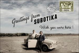 Utopiales Subotika