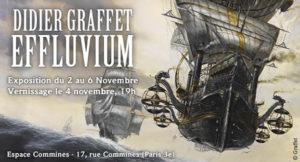 expo Didier Graffet affiche