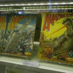Expo Pulp Science Fiction - Amazing Stories