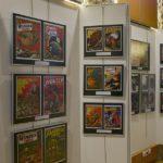 Expo Pulp Science Fiction - panneaux
