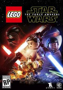 LEGO Star Wars: Le réveil de la Force affiche
