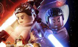 LEGO Star Wars: Le réveil de la Force iau