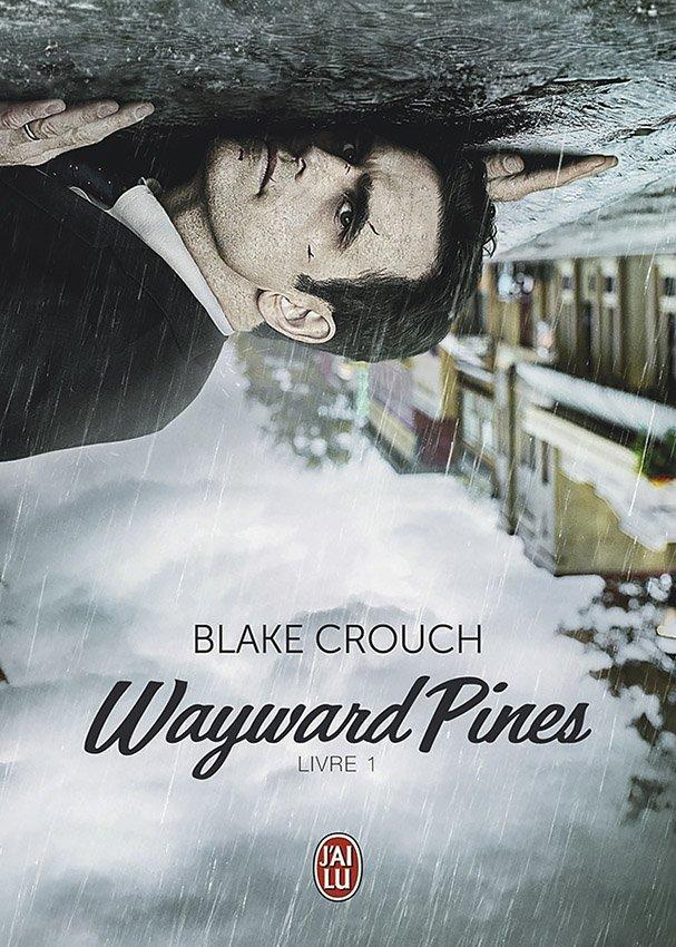 Wayward Pines livre 1 affiche