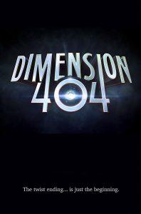 Dimension 404 affiche