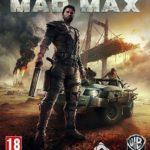 Mad Max le jeu affiche