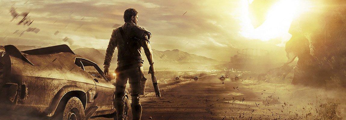 Mad Max, le jeu – La ferraille ça vous gagne !