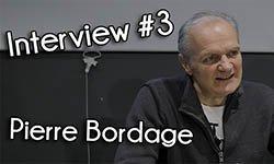 Pierre Bordage iau