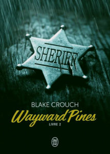 Wayward Pines livre 2 affiche