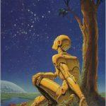 "Philippe Caza - Isaac Asimov ""Le Robot qui rêvait"""