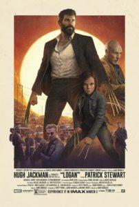 Logan IMAX affiche