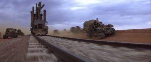Mad Max 3 - course finale