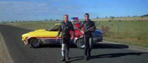 Mad Max - Max et Jim Goose