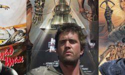 Mad Max trilogie iau