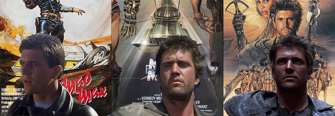 Trilogie Mad Max – La légende du «Road Warrior»