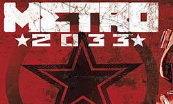 Metro 2033 le jeu iau