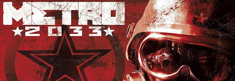 Metro 2033 jeu saga