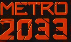 Metro 2033 roman iau