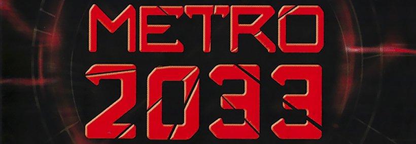 Saga Metro 2033