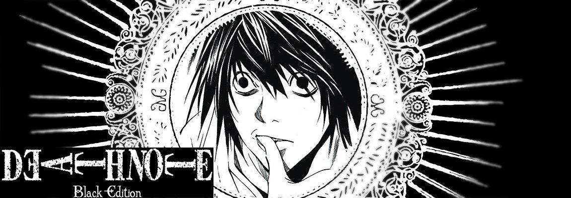 Death Note - Redécouverte du cahier qui tue !