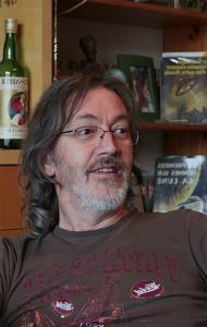 L'interview en Retard - Laurent Whale affiche