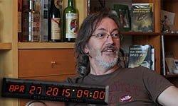 L'interview en Retard - Laurent Whale iau