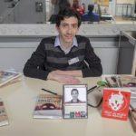 Melchior Ascaride - illustrateur / auteur