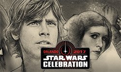 Star Wars Celebration iau