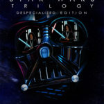 Star Wars Despecialized affiche