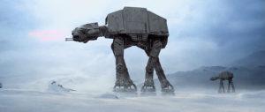 Star Wars Despecialized - TB-TT ATAT
