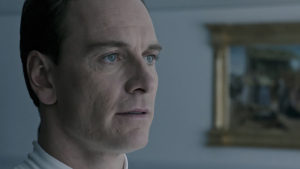 Alien : Covenant - David