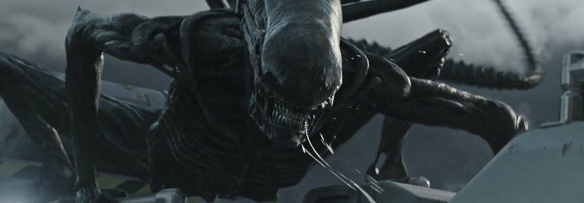 Alien : Covenant - La revanche de Ridley !