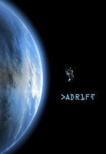Adr1ft affiche
