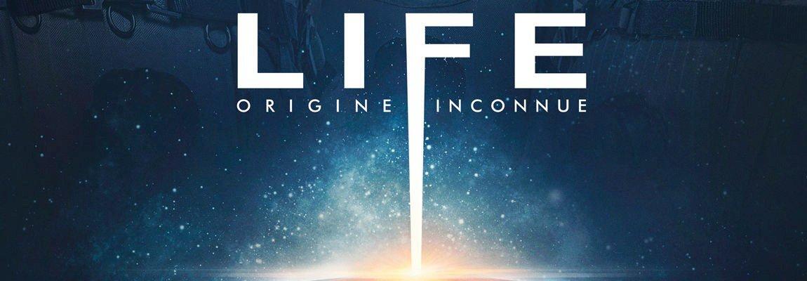 Life… Une vie bien agressive.