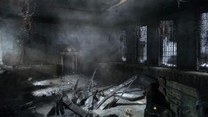 Metro 2033 jeu bibliothèque