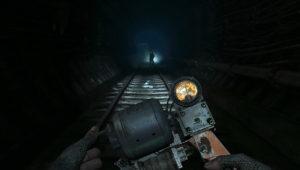 Metro 2033 jeu dynamo