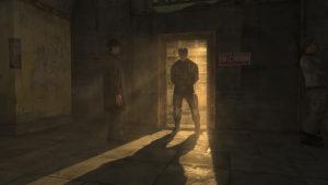 Metro 2033 jeu lumiere