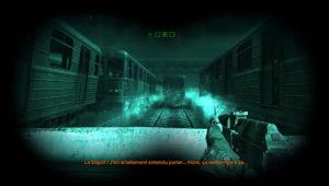 Metro 2033 jeu nocturne