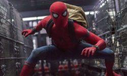 Spiderman : Homecoming iau