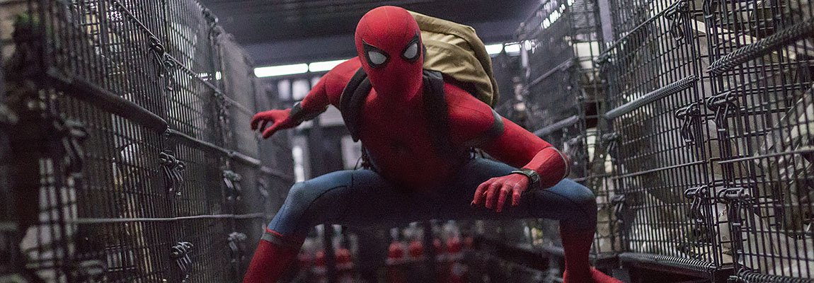 Spider-man Homecoming – Une toile solide !